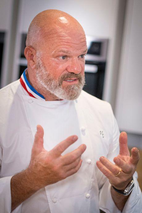 """Philippe Etchebest ne supporte pas le remplaçant de Michel Sarran dans Top Chef: """"Tu n'es pas à sa hauteur"""""""