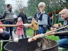 Oerfestival trekt ruim 10.000 bezoekers naar Maashorst