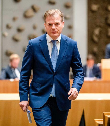 Omtzigt: ontslag Mona Keijzer door Rutte in strijd met de regels