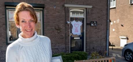 Zij zette een hulpactie op voor de voedselbank: 'Niemand moet honger hebben'