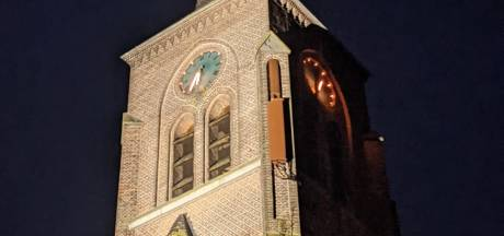 Gemeente grijpt in bij illegaal geplaatste 5G-antennes op kerk van Megen