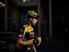 Tim van Dijke maakt rentree na hersenschudding, Shirin van Anrooij finisht in kletsnat Spanje