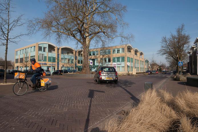 Zorgcentrum Meulenvelden aan de Marktstraat. Foto Theo Kock