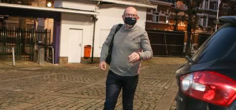 """Jos Donvil, CEO d'Anderlecht, rassure les fans: """"Je ne suis pas un supporter du Standard"""""""