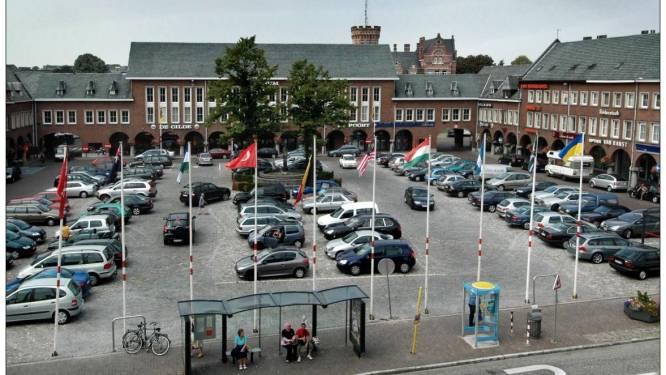 Gemeente investeert 53 miljoen euro: blikvangers zijn Marktplein, nieuwe sporthal en Gelmelenhof