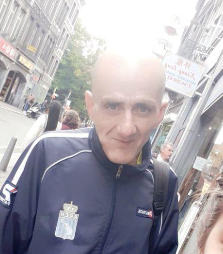 """Avez-vous vu Angelo, disparu à Liège, il y a un an? """"J'ai vraiment l'espoir qu'un jour, il reviendra à la maison"""""""