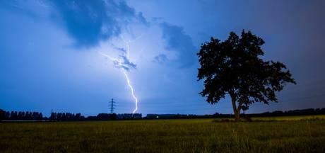 Code oranje en geen spat regen: hoe kan dat? KNMI legt uit