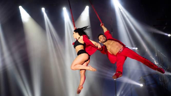 Misverstand over nieuwe naam zorgt voor heus circus-probleem in Apeldoorn