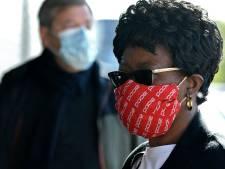 Des masques en tissus vont être livrés au domicile de chaque Hutois
