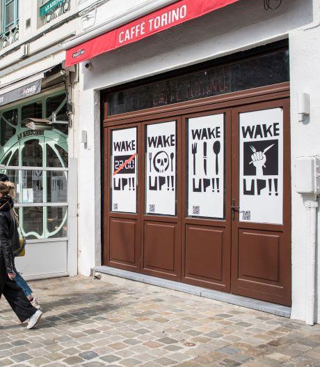 L'UCM réclame la réouverture des commerces, de l'horeca et des métiers de contact