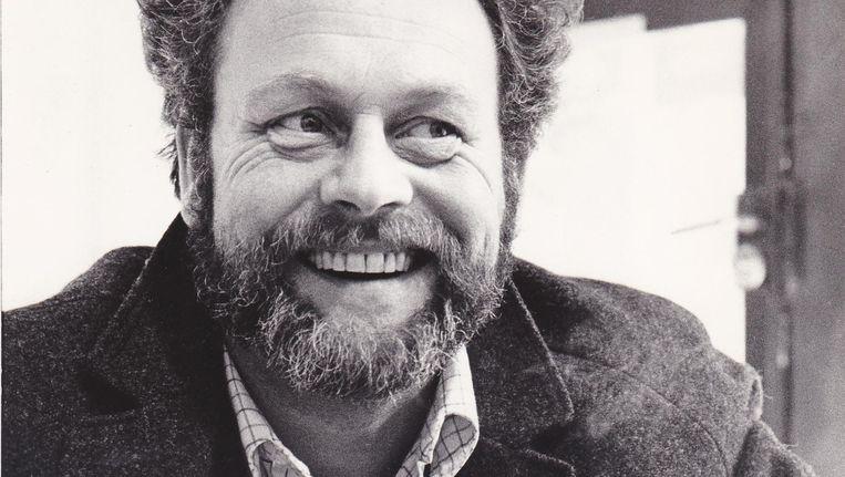 Bob van den Born maakte met Professor Pi wereldwijd indruk Beeld -