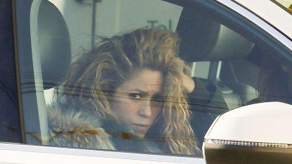 Openbaar Ministerie Barcelona jaagt op Shakira wegens belastingontduiking
