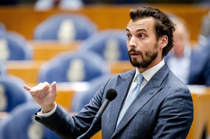 Thierry Baudet (Forum voor Democratie)