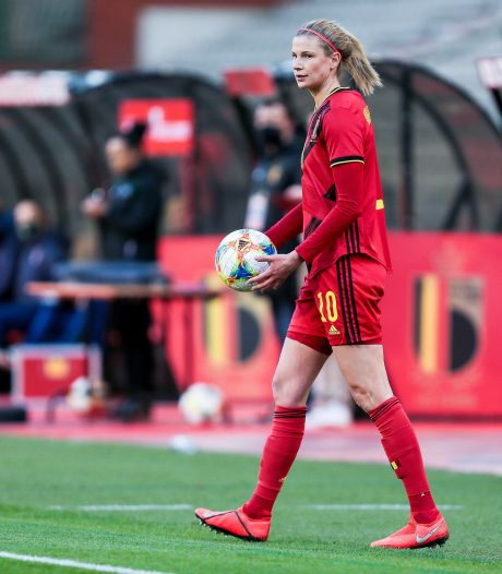 Les Red Flames s'inclinent en Espagne en préparation