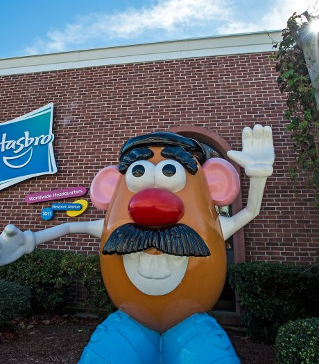 Speelgoedmaker maakt Mr. Potato Head genderneutraal