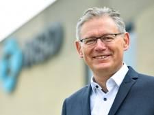 Joost van Zutven nieuwe locatiedirecteur van MSD Biotech in Oss