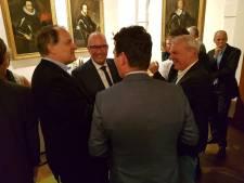 'Van harte welkom'; felicitaties voor beoogd burgemeester van Den Bosch Jack Mikkers