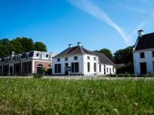 Paleis Soestdijk opent informatiecentrum over de toekomstplannen in voormalige boerderij