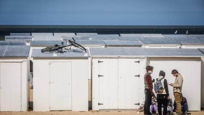 """Knokke-Heist voert nultolerantie voor overlast in: """"Muziekbox of afval op het strand? Boete van 350 euro"""""""