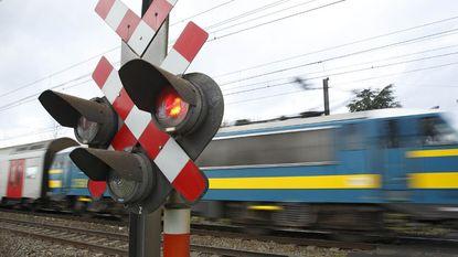 Tot morgen geen treinverkeer tussen Dendermonde en Zele