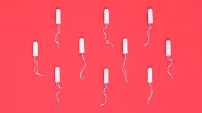De bloederige waarheid: 1 op de 3 vrouwen kan niet werken door menstruatiepijn