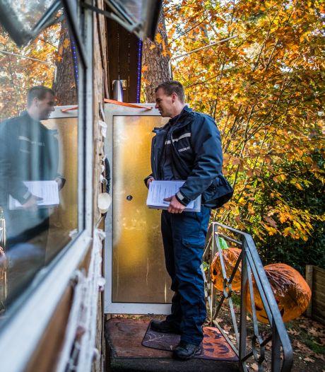 Permanente bewoners kunnen voorlopig blijven op Vakantiepark Arnhem