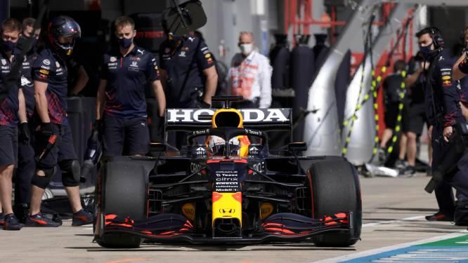 GP de Russie: Max Verstappen partira en fond de grille à Sotchi