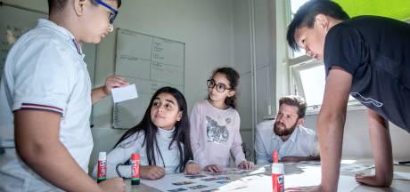 Extra coronageld voor scholen: de een wil een extra leerkracht, de ander wil een feestje bouwen
