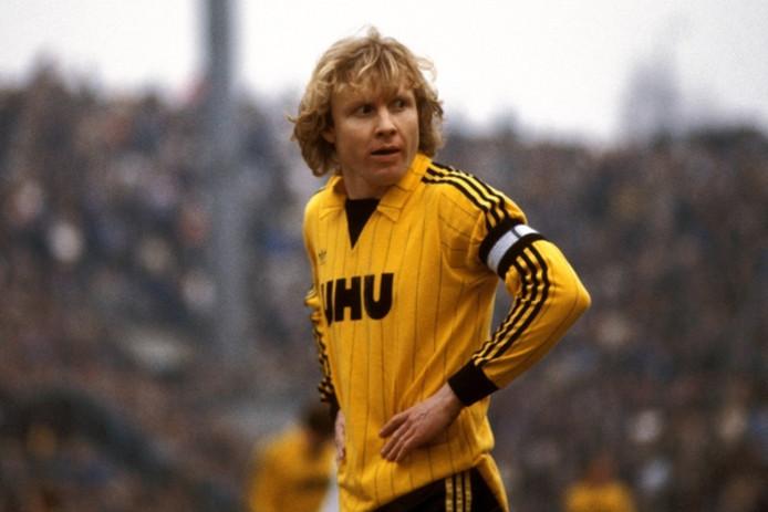 Topscorer aller tijden van Borussia Dortmund.