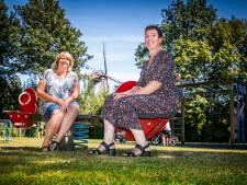 Bewoners krijgen hun zin: speelplek en ontmoetingsplek blijft behouden in Maasdam