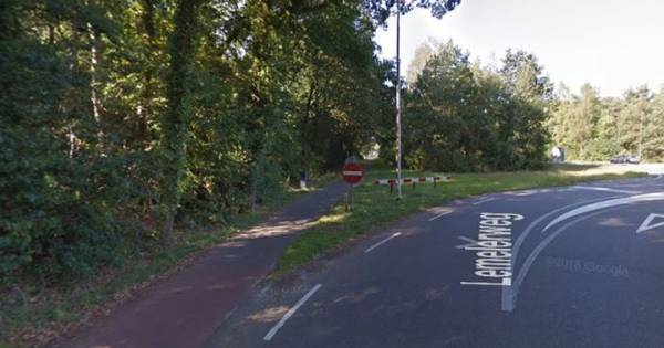 Meisje vliegt van fiets na botsing met wielrenner in Ommen: groepje rijdt door en laat slachtoffer achter.
