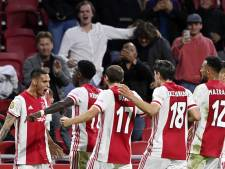Ajax treft Liverpool, Atalanta en FC Midtjylland in groepsfase Champions League