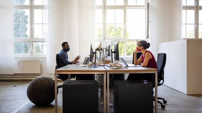 Agoria ziet spanningsveld tussen privé en werkomgeving