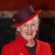 Deense koningin Margrethe haalt woede op de hals om bontjas