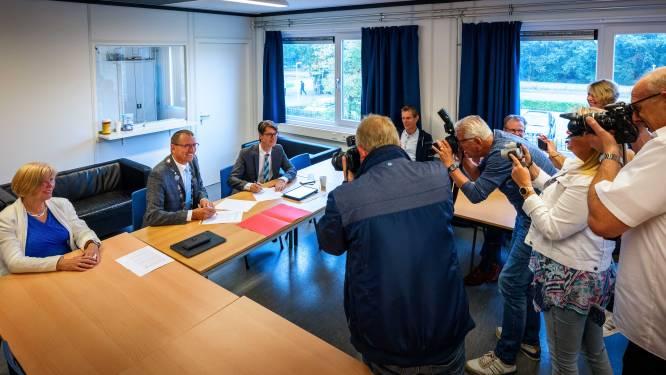 COA pakt overlast 'veiligelanders' aan: Hardenberg tekent voor azc tot 2026