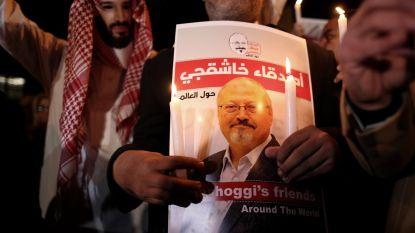 EU wijst doodstraf voor moord op Jamal Khashoggi af