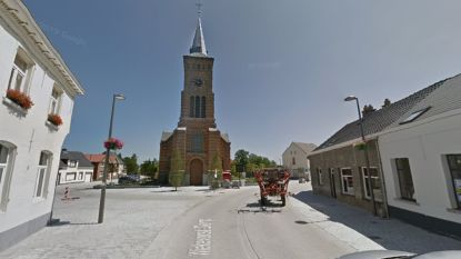 Werken in centrum van Wiekevorst zijn afgerond