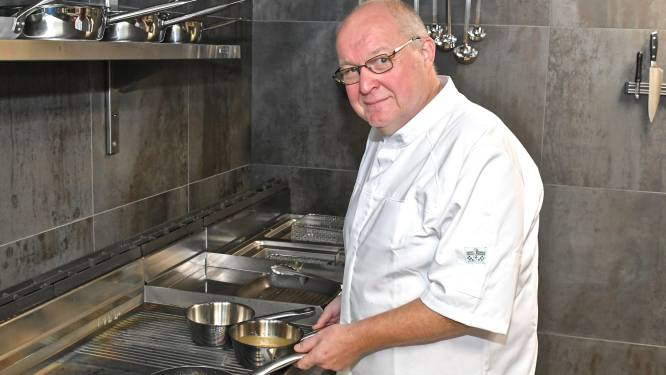 """""""Na dit uitstekende weekend krijgt die zware tegenslag een plaatsje"""": chef van 't Vosken kan eindelijk hoopvol naar de toekomst kijken"""