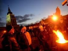 L'opposition ukrainienne appelle à une grande manifestation