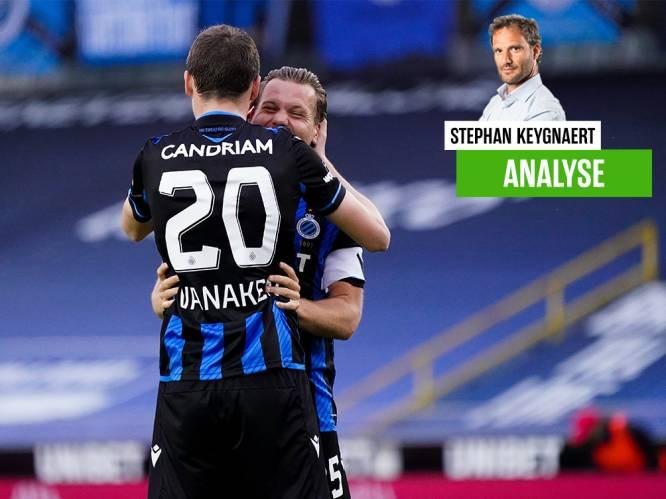 """Onze chef voetbal over de eerste matchbal van Club donderdag: """"Reken maar dat de champagne zal smaken op Anderlecht"""""""