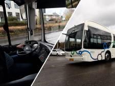 China stuurt hulptroepen voor pechbussen Keolis in Oost-Nederland