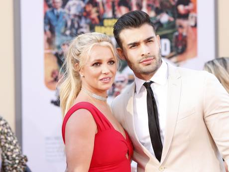Britney Spears disparait subitement d'Instagram
