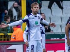 Goudhaantje Vlap de reddende engel voor ploeterend Anderlecht