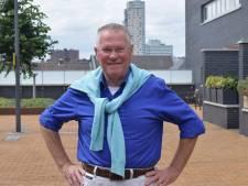 Peer (73) wandelt met gemak twintig kilometer: 'Lopen in Tilburg is verschrikkelijk mooi'