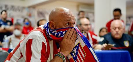 Un ado décède accidentellement en fêtant le titre de l'Atlético
