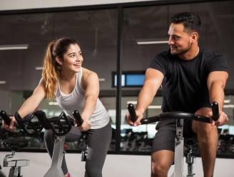 Op zoek naar een date? De fitnessclub blijkt de perfecte plek