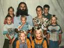 Beeld uit de documentaire 'De Kinderen van Ruinerwold'.