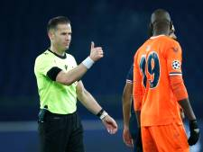 Topper voor arbiter Makkelie in Champions League