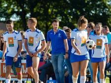 Wit-Blauw blijft de baas in Kampen door zege tegen DOS