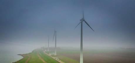 Onderzoek: 'Hoeksche Waard in 2040 energieneutraal? Grote ambities, maar concrete plannen ontbreken'